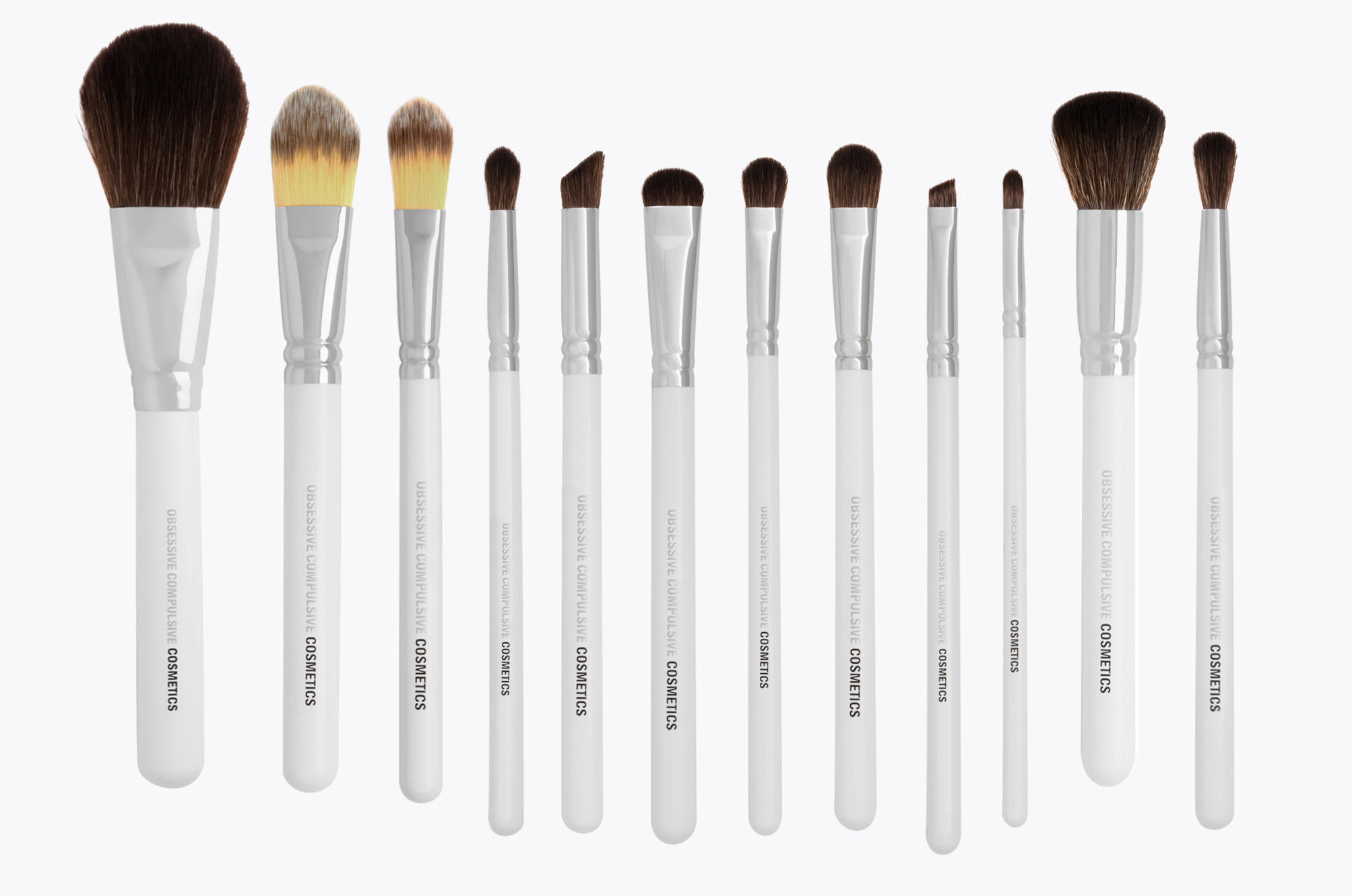 Everything You Need to Know About Vegan Makeup Brushes ...