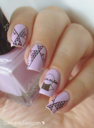 http://stampoholicsdiaries.com/2015/07/17/lilac-nails-with-anny-moyou-and-born-pretty/