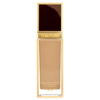 Shade & Illuminate Soft Radiance Foundation SPF 50 8.7 Golden Almond