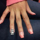 my friend nails :)