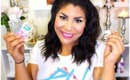 Friday Favorites & Chit Chat ♥ GlamGlow, NYC, AllThingsLovelyDailyDeals, & More!