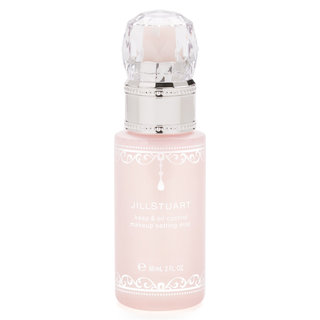 Keep & Oil Control Setting Mist