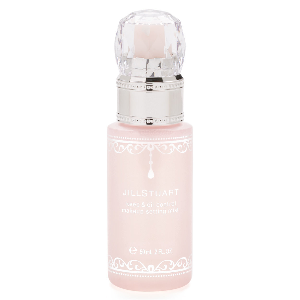 JILL STUART Beauty Keep & Oil Control Setting Mist alternative view 1 - product swatch.