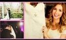 ♥ Glowing Bridal Makeup && WEDDING PHOTOS!