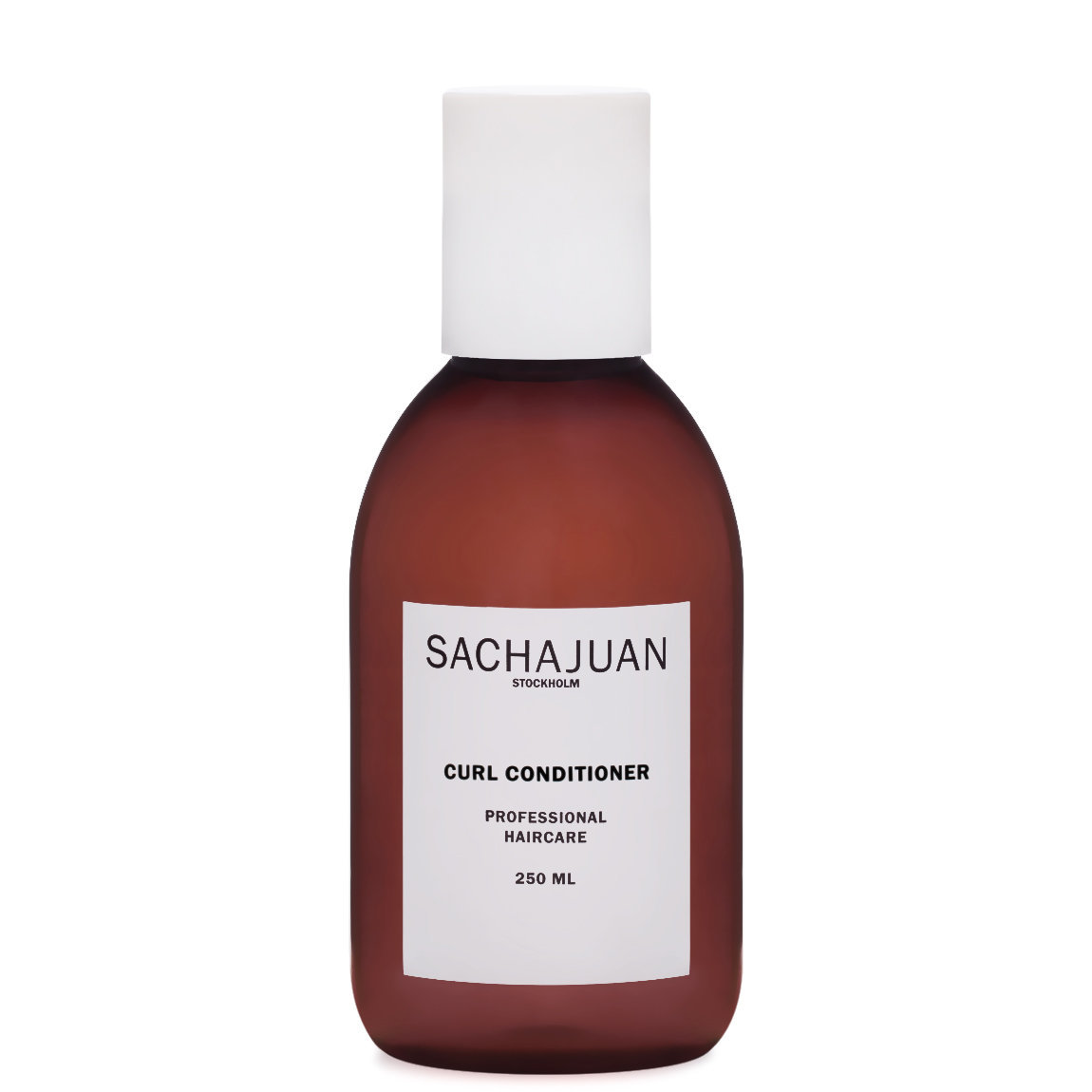 SACHAJUAN Curl Conditioner alternative view 1 - product swatch.