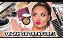 Still a Fave? RETRYING MY OLD FAVORITE MAKEUP | Maryam Maquillage
