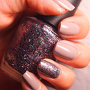 OPI Mad As A Hatter accent