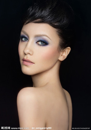 make up make you more beautiful