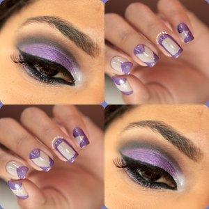 http://www.estilopropriobysir.com/2014/11/maquiagem-roxa.html https://www.facebook.com/EstiloProprioBySir http://instagram.com/sicaramos