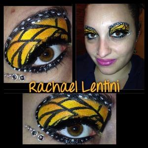 Monarch eyes using sugarpill