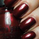 China Glaze Heart of Africa