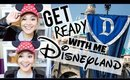 Get Ready With Me | Disneyland's 60th Anniversary