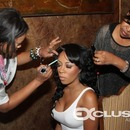 KMichelle Gets Ready