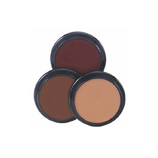 Ben Nye Creme Brown Shadow