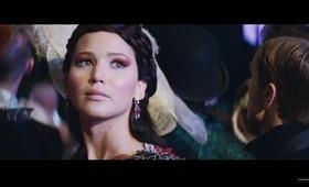 The Hunger Games : Catching Fire - Katniss Everdeen makeup tutorial