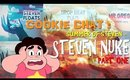 Cookie Chat: Summer of Steven - Steven Nuke Week 1