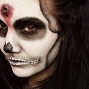 Halloween: Skull