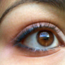 Blue Brown Soft Look