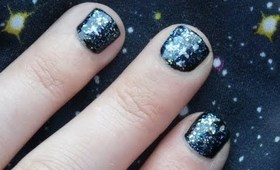 ♡ Galaxy Nails Tutorial ♡