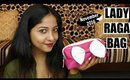 LADY RAGA BAG NOVEMBER 2016 | Unboxing & Review | Ready Set Bow | Stacey Castanha