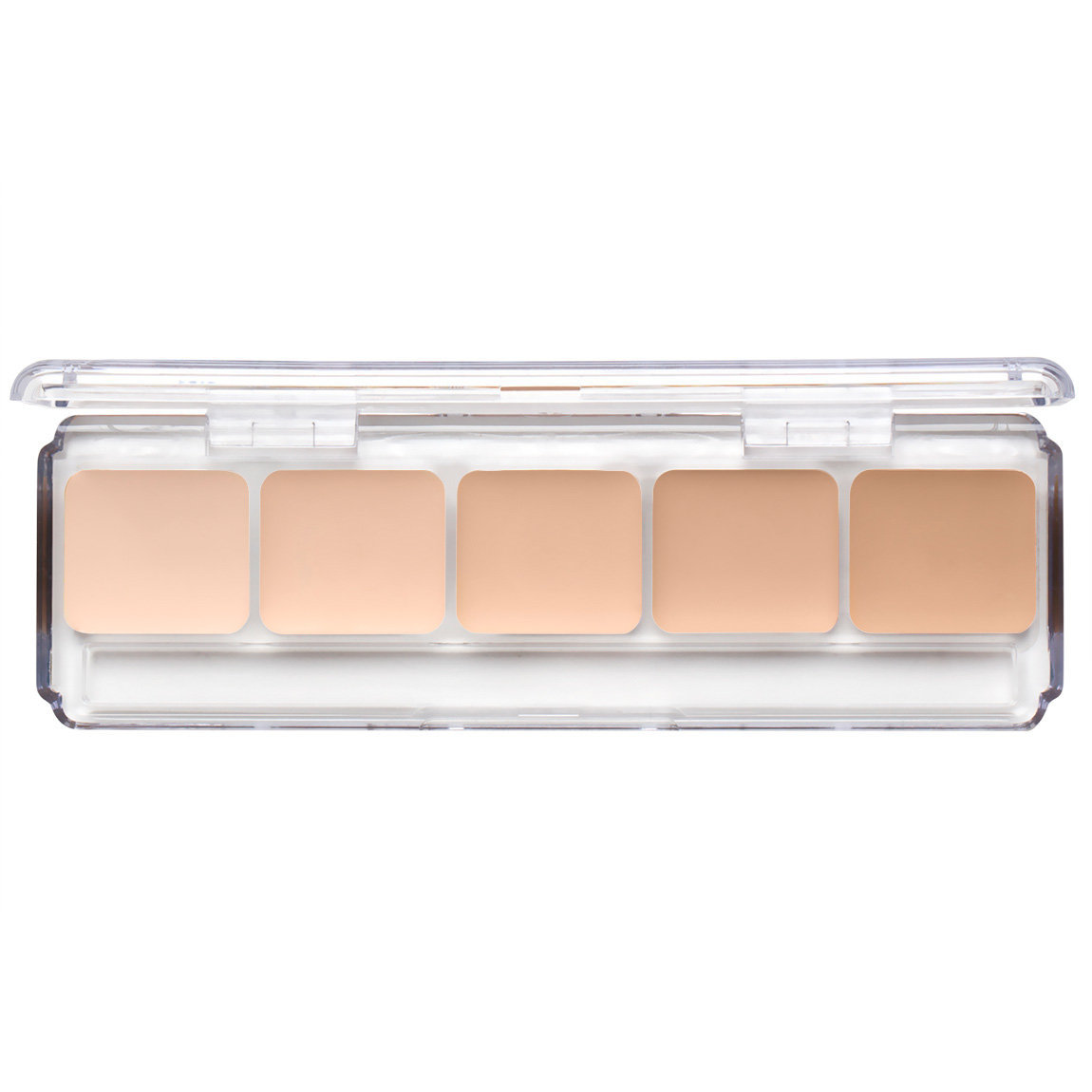 RCMA Makeup 5 Part Palette KA alternative view 1.