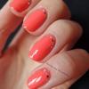Coral & Glitter
