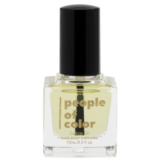 People of Color Beauty Lavender Bliss CBD Cuticle Oil