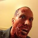 Me at Halloween