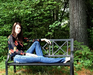 Another senior picture.