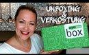 Fressbox 🍴 Unboxing: Brandnooz Classic Box September 2018