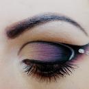 Make-up by ZUZI