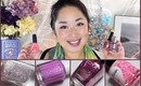 Favorite Pink Nail Polishes! (Roy G Biv Series)