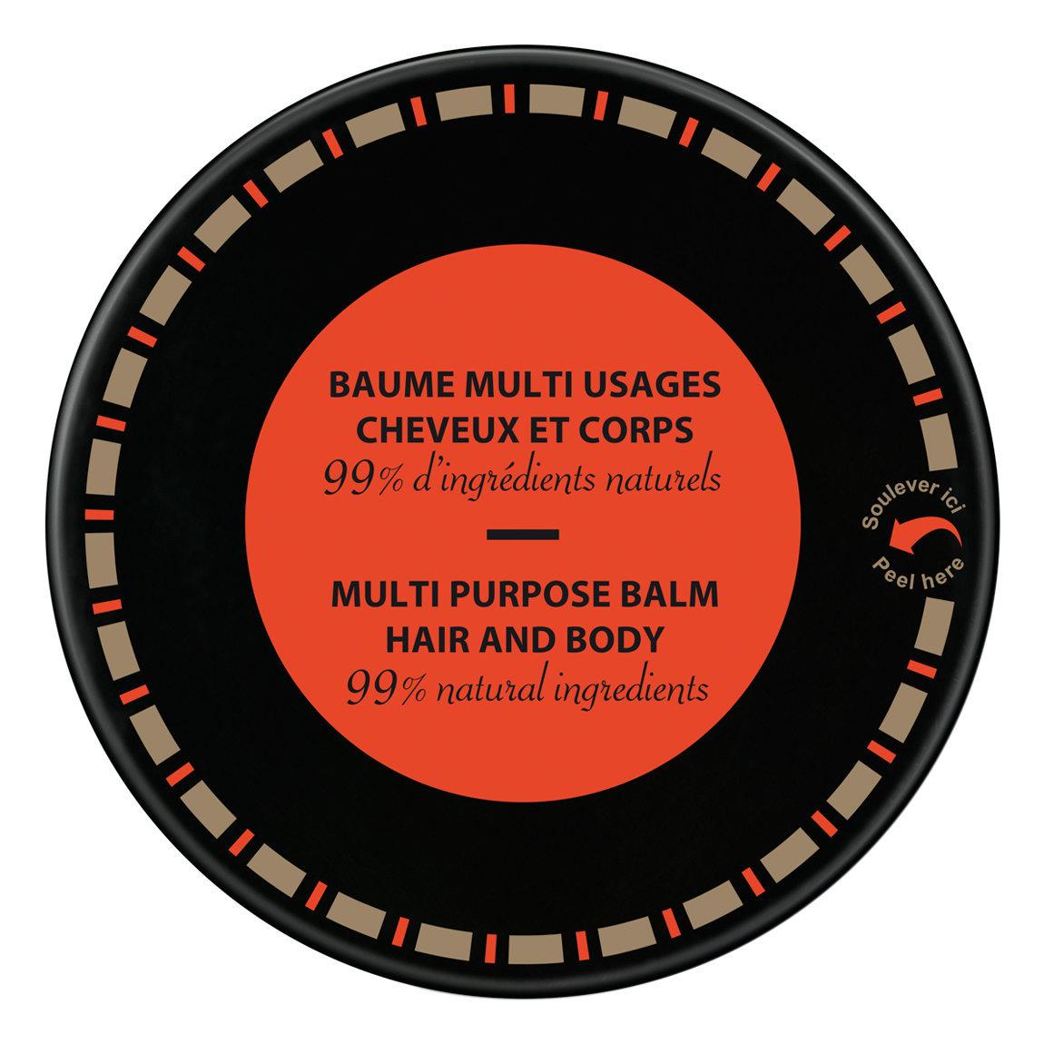 Christophe Robin Intense Regenerating Balm with Rare Prickly Pear Oil 50 ml alternative view 1.