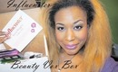 ♡ Influenster Beauty Blogger Vox Box 2012! ♡