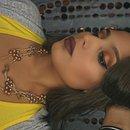 Fall Makeup Look