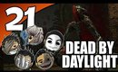 Dead By Daylight Ep. 21 - Track Marks [The Hag]