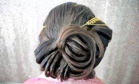 CREATING HAIR ARTISTRY