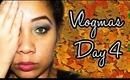 Vlogmas day 4 - Stupid Vog