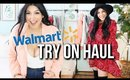 Should It Stay or Go? Walmart Try On Haul | SCCASTANEDA