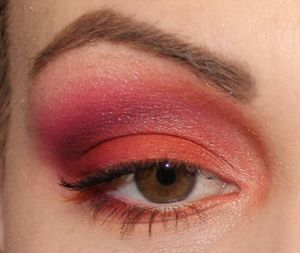 Sugarpill - Love+, Lumi, Poison Plum & Flaimpoint