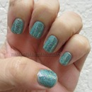 Essie Greenport and Rescue Beauty Lounge Locovore