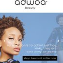 Adwoa Beauty Website! Makeup by Bran Glover