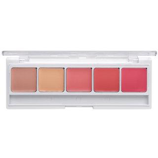 Natasha Denona 5 Lipstick Palette