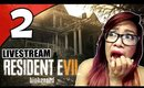 Resident Evil 7 Biohazard - I'M ON A BOAT [LIVESTREAM UNCENSORED]
