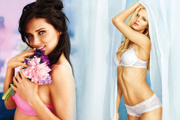 Victoria's Secret Angels' Diet & Fitness Secrets