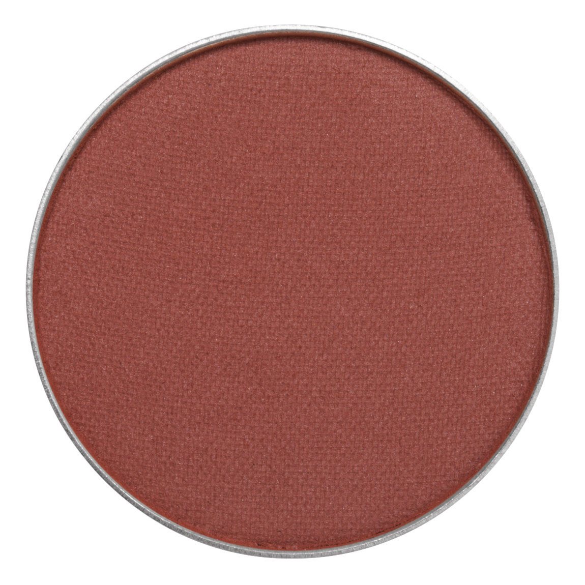 Anastasia Beverly Hills Eye Shadow Single Red Earth product swatch.