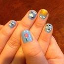 Spring Nails 🌷