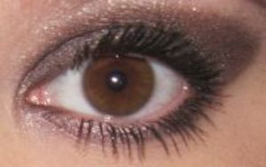 Dark Smoky Eye~ Tutorial Here.... http://emilymakeup12.blogspot.com/2011/06/eotddark-smoky-eye-tutorial.html