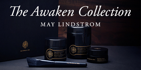 Renew, reset, and restore your skin with May Lindstrom's The Awaken Collection.