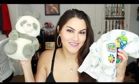 Favorites Newborn to 2 Months - My Must Haves!!!